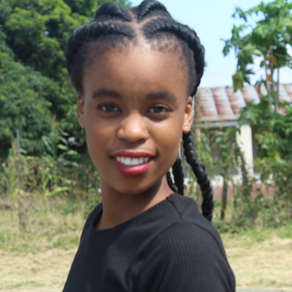 Thabiso Dlamini